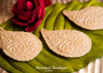Indian_Bengali_Dessert_Sondesh_14